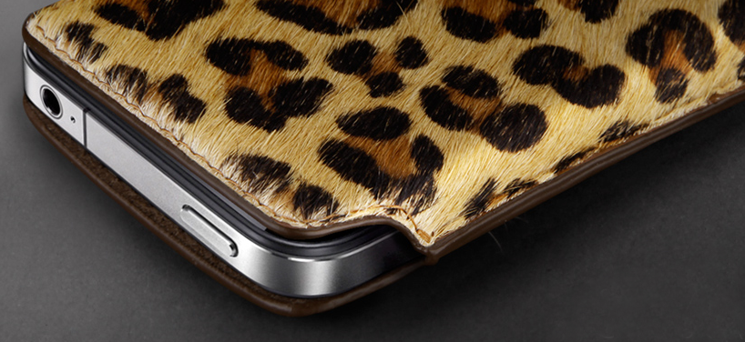 Stylish Animal Print Phone Cases.... (Via Made By Girl) - Made By Girl 23c2382ae25d